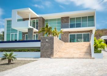 Villa Casa Blanca, Curaçao