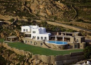 Villa Tourlos Mykonos