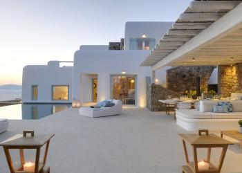 Villa Pouli Mykonos