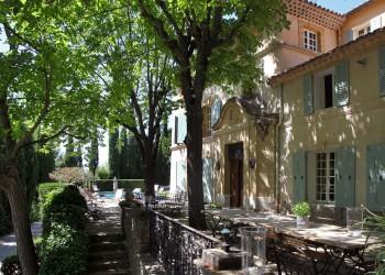 Bastide d'Aix