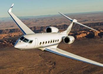 Ultra Long Range Jet