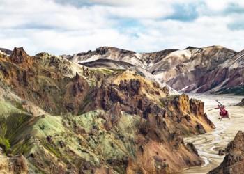 Your Icelandic escape