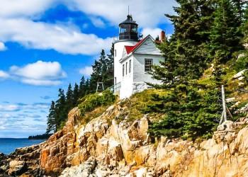 Cruise VHalifax, Nova Scotia - Boston, Massachusetts