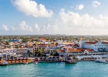 Cruise Oranjestad - Oranjestad